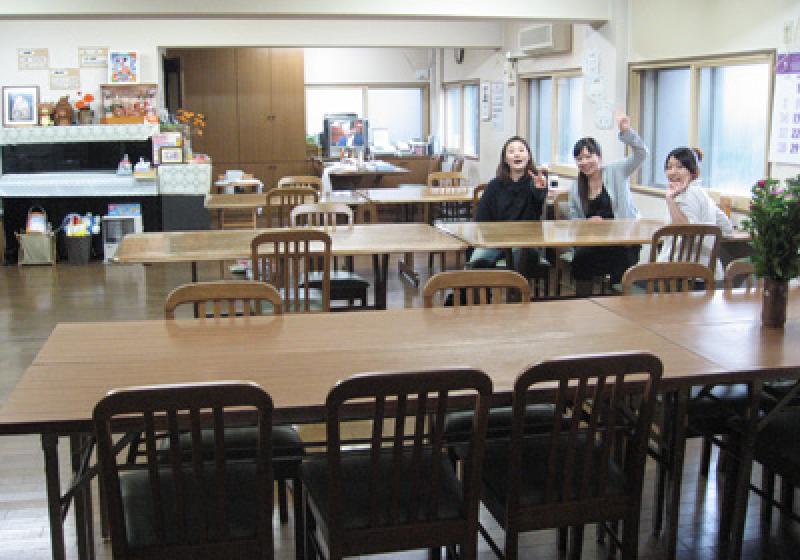 徳田屋旅館室内写真